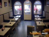 Kafe bar nameštaj