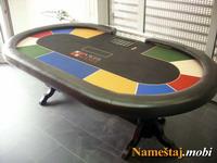 Poker stolovi po meri