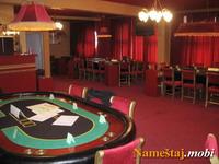 Nameštaj za kazino