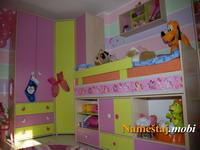 Dečije sobe po meri